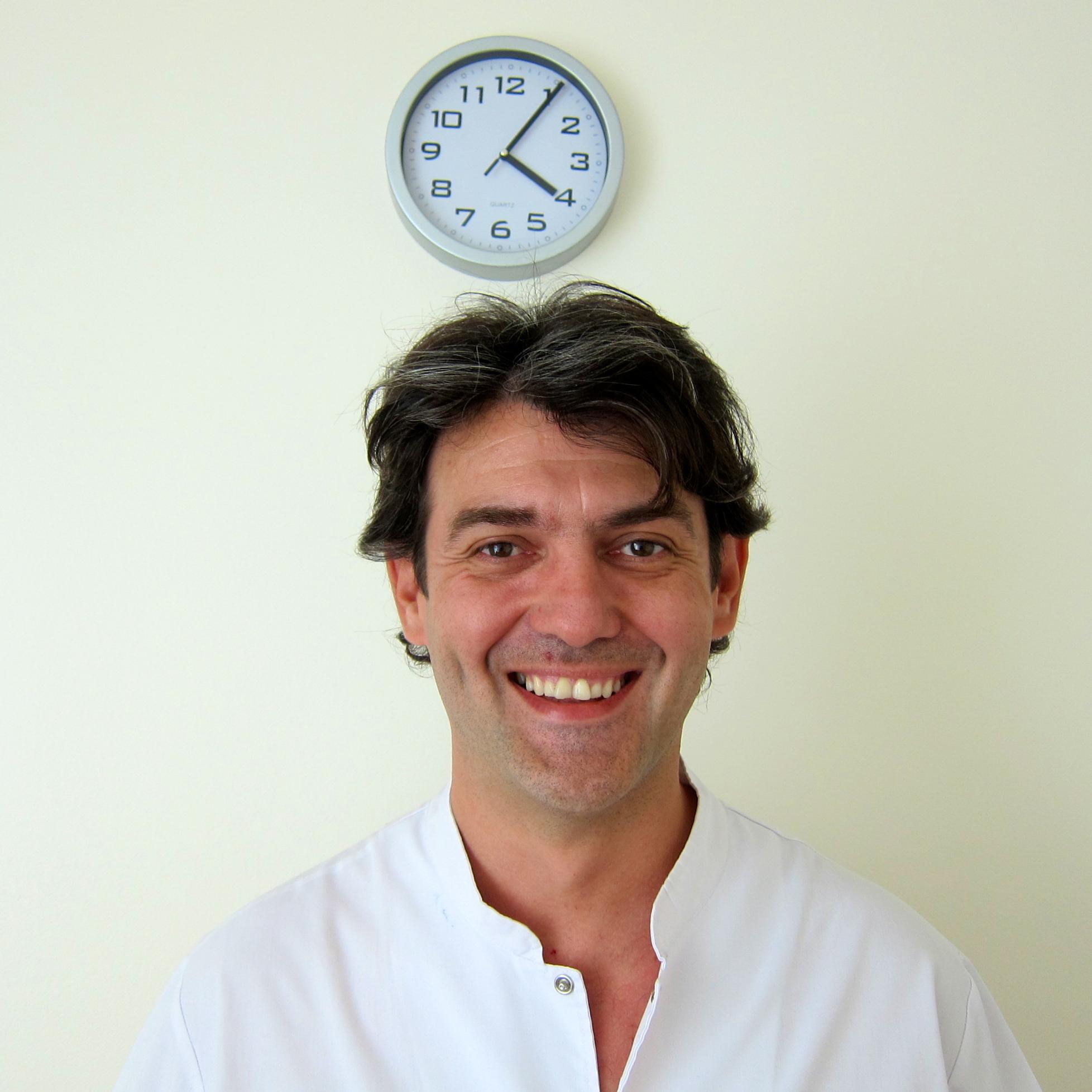 Ramiro Buenos Aires