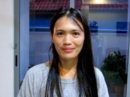 Margie - Singapour