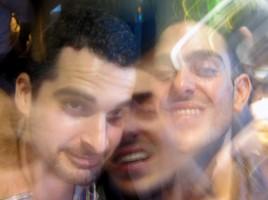Raouf et Amine