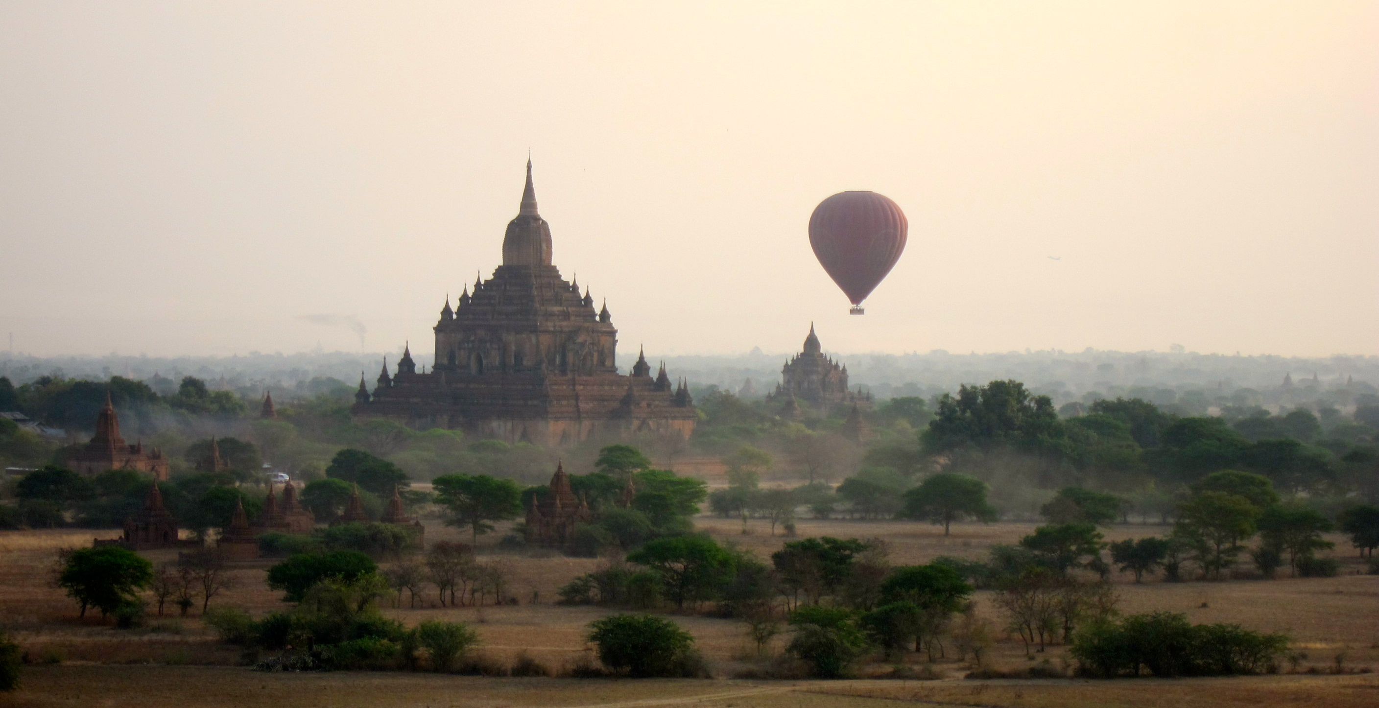 Bagan for ever