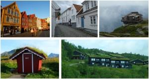 maisons norvegiennes (1)